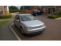 golf 1.8t for sale