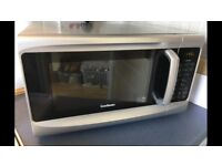 Goodmans Microwave oven