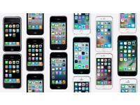 Looking to buy your old mobile phones - iPhone, 6 or newer