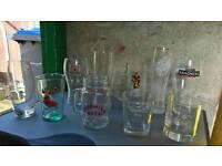 100 bar glasses