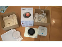 Nest Learning Thermostat NEW