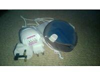 braun silk epil 5 epilator and accessories