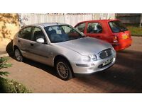 Rover 25 spares or repairs
