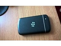 Blackberry Q10 in very good condition 2weeks old
