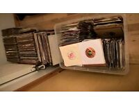 1200 x 7'' & 12'' Record Collection - 60s, 70's, 80's - Pop, Rock, Funk, Soul, Disco, Reggae