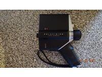Polaroid Polavision Land Camera