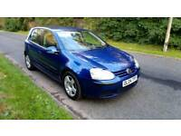 Vw Golf 2.0 Sdi, Long mot Cheap to run & insurance,hpi clear