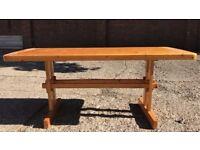 Table Big Pine Table
