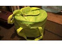 Large Green cool bag