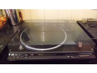 technics SL- BD22 turntable
