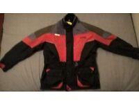 motorbike jacket (medium)