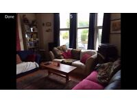 Double room available in friendly house share