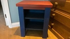 Super Sturdy Bedside or End Unit