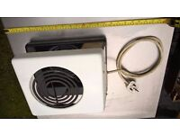 Electric Cooker Ring (clearing our garage)