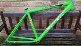 Specialized Rockhopper A1,retro mountain bike, collection only ~ Bracknell