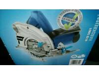 Bargain german brand circular saw £45