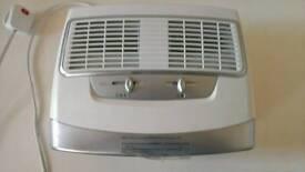 Bionaire BAP242 HEPA Air Purifier with Ioniser