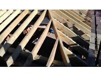 Carpenter & Joiner, Builder, Loft, Extension, Kitchen fitter and Bathroom installation