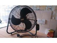 Rhino Large Fan
