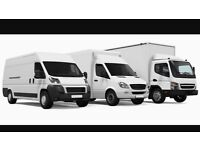 COMPLETE FROM £15/H Removals Man & Luton van hire House/Office mover IKEA & PIANO Delivery
