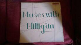 spike milligan & Alan Price