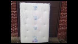 BRAND NEW memory foam ortho mattresses