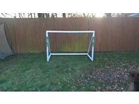 Samba Goal Posts 6 x 4ft (without net)