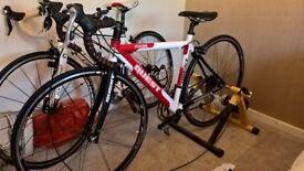 vivione small part carbon road bike
