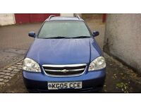 cheap estate 05 reg moted until July 017 drives very well