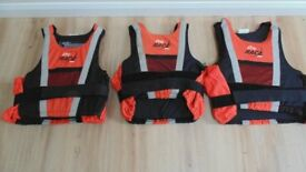LALIZAS PRO RACE BUOYANCY AID SMALL MEDUIM & LARGE SIZES AVAILABLE