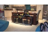 Brand new Btwin road bike for quick sale large frame
