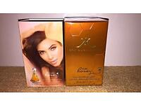 KIM KARDASHIAN PURE HONEY PERFUME
