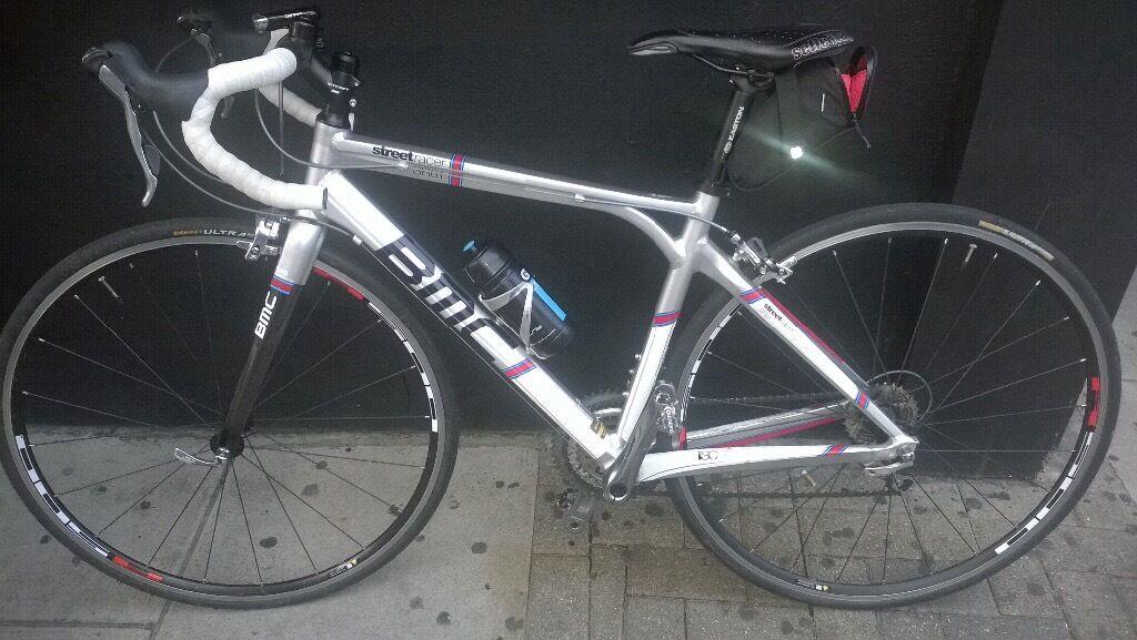 BMC Road bike - very good conditiom