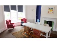 Meeting Room in central Brighton (5 minute from mainline station)
