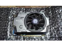 Nvidia Kepler GTX 650 1GB Graphics Card
