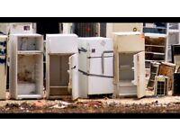 Fridge freezer collection& disposal from £10 based bury 07469998677
