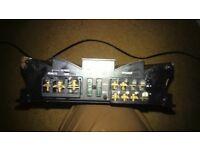 Amplifer 4x200 watts