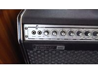 Carlsbro stingray guitar amplifier