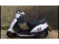Motorbiike, Sinnis Street, 50cc, Scooter