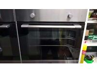 Logik integrated ovens