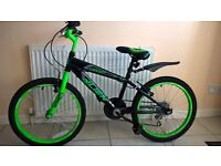 Boys Bike approx age 6-9 years £40 ono can deliver in Renfrewshire.