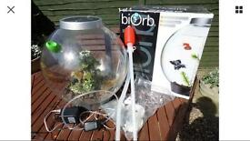 30l coldwater biorb plus extras