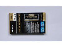 Corsair Vengeance DDR3 Ram 16GB