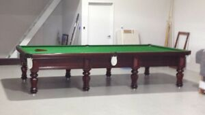 Billiards pool table High Wycombe Kalamunda Area Preview