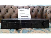 DENON PNA250/II integrated stereo amplifier