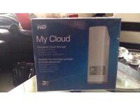 My cloud storage