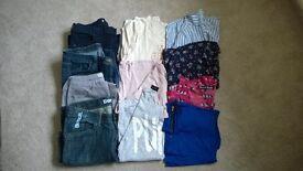 Ladies clothes bundle 12,14,16,18