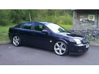 VAUXHALL VECTRA 2.2 SRI - For SALE -