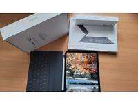 """iPad Pro, 11"""", 64GB WiFi with Apple Keyboard and Pemcil."""