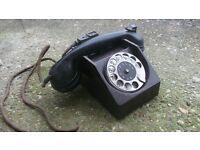 ww2 german army telephone